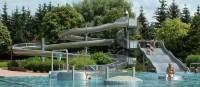 Freibad stadtroda wassertemperatur  Schwimmbad und Saunen