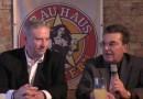 Video: Klaus Hartmann im Kreuzverhör bei Dr. Seltsam 2018
