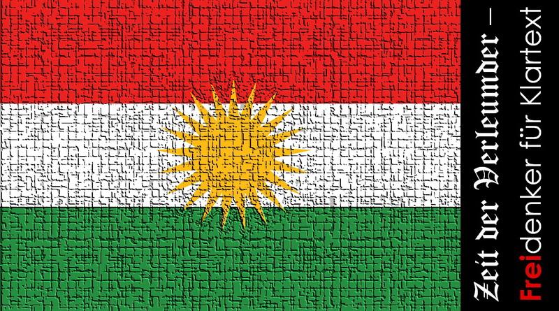 Kurden im Zwielicht