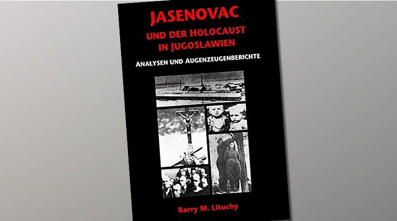 Buchlesung: Barry M. Lituchy – Jasenovac und der Holocaust in Jugoslawien