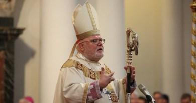 Aushungern mit dem Segen des Kardinals
