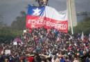 """Parteiische Berichterstattung über die """"Unruhen"""" in Südamerika"""