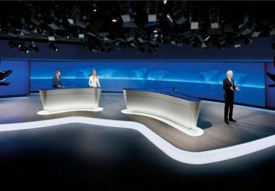 Heuchelei ist deutsche Staatsräson