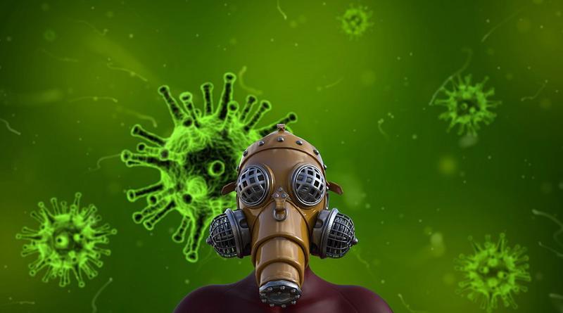 Biologische Waffen: Ein nützlicher und zeitgemäßer Faktenüberblick