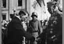 Potsdamer Friko gegen Ausstellung der Bundeswehr in der Garnisonkirche