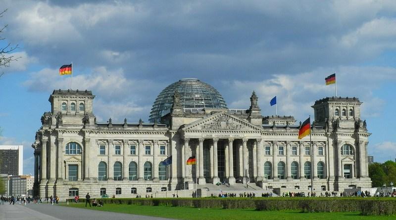 Deutsche Außenpolitik – Anspruch und Wirklichkeit