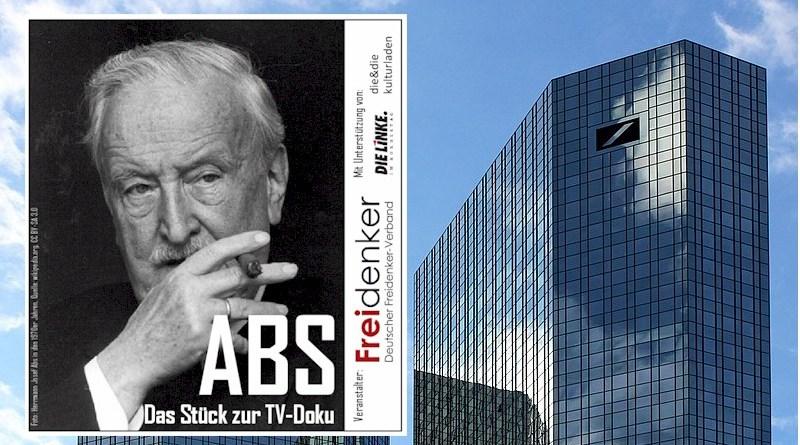 ABS  – Das Stück zur TV-Doku