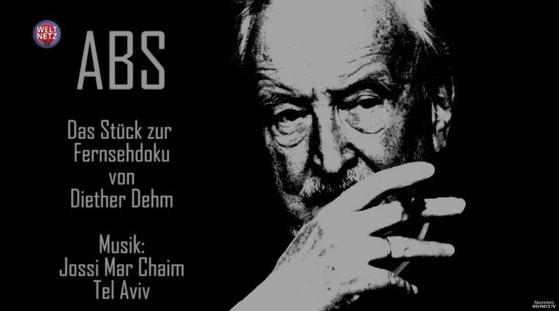 Video: ABS – Das Stück zur TV-Doku