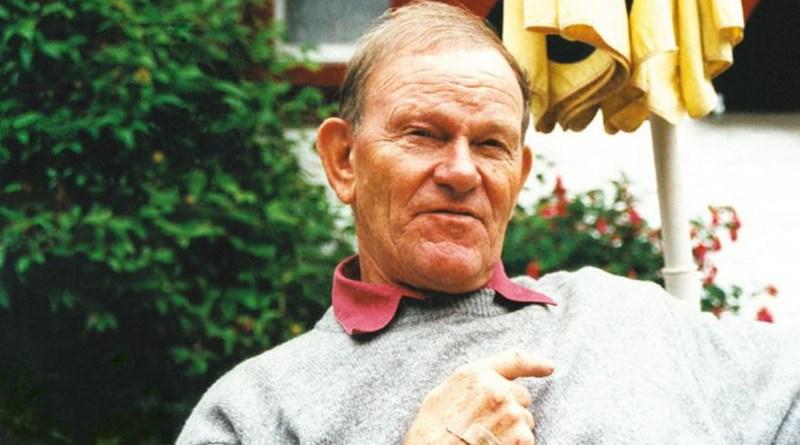Trauerrede für André Müller sen.