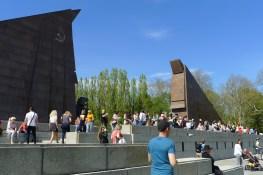Berlin-Treptow, 9. Mai 2021