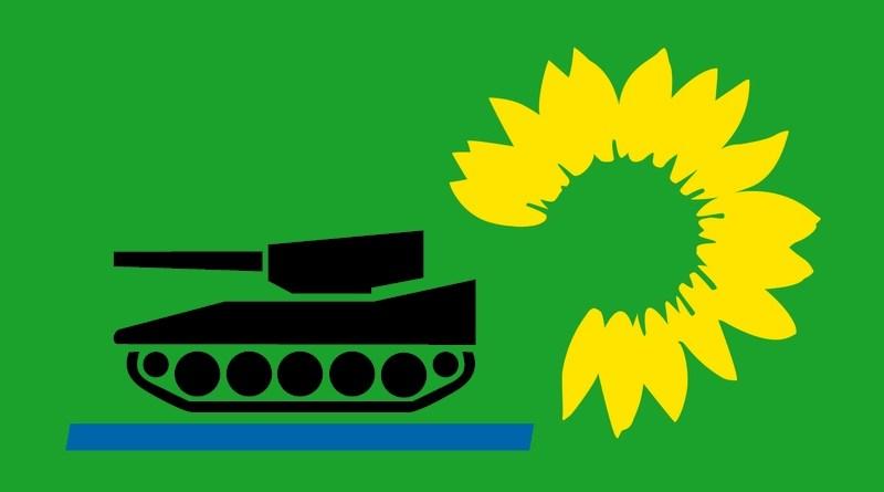 """""""Alles ist drin"""" – Grüner Menschenrechts-Interventionismus für westliche Vorherrschaft"""
