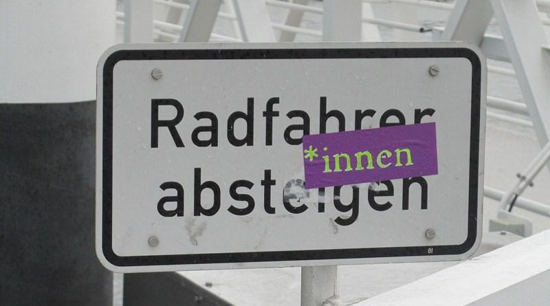Gendersprache: Placebo oder Kollaboration?