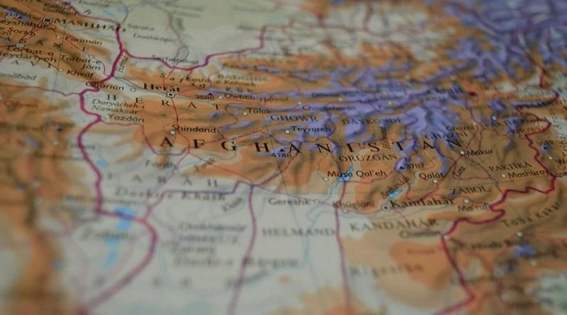 Der Afghanistankrieg als Teil von Kriegen um die Weltherrschaft