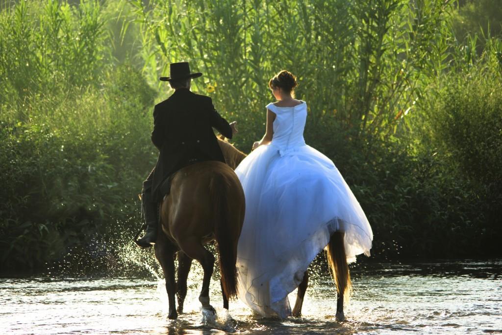 Green Wedding  Hochzeitsredner fr freie Trauungen