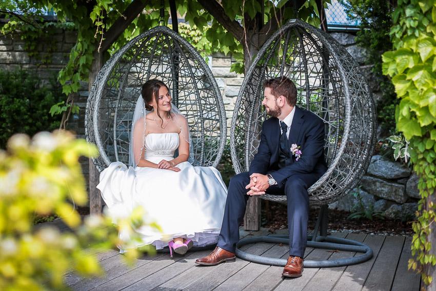 Als Hochzeitsfotograf im Greenvieh Emotionen  Bilder