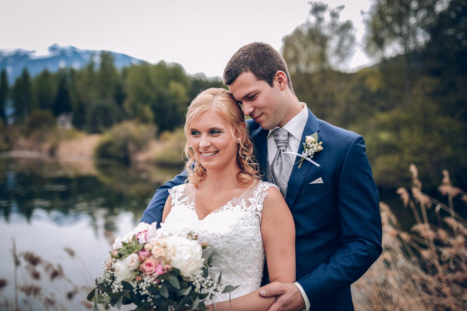 Traumhafte Vintage Hochzeit in Tirol  Emotionen  Bilder