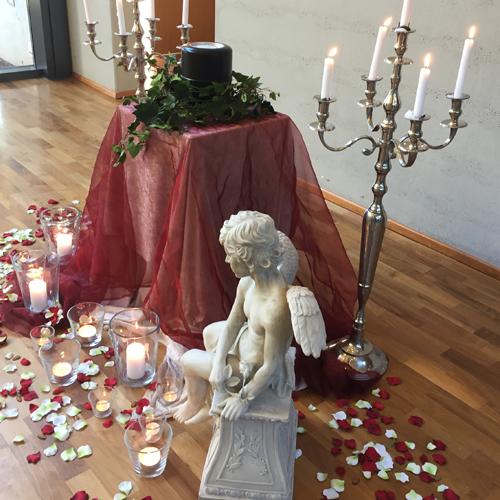 Krematorium Mainburg