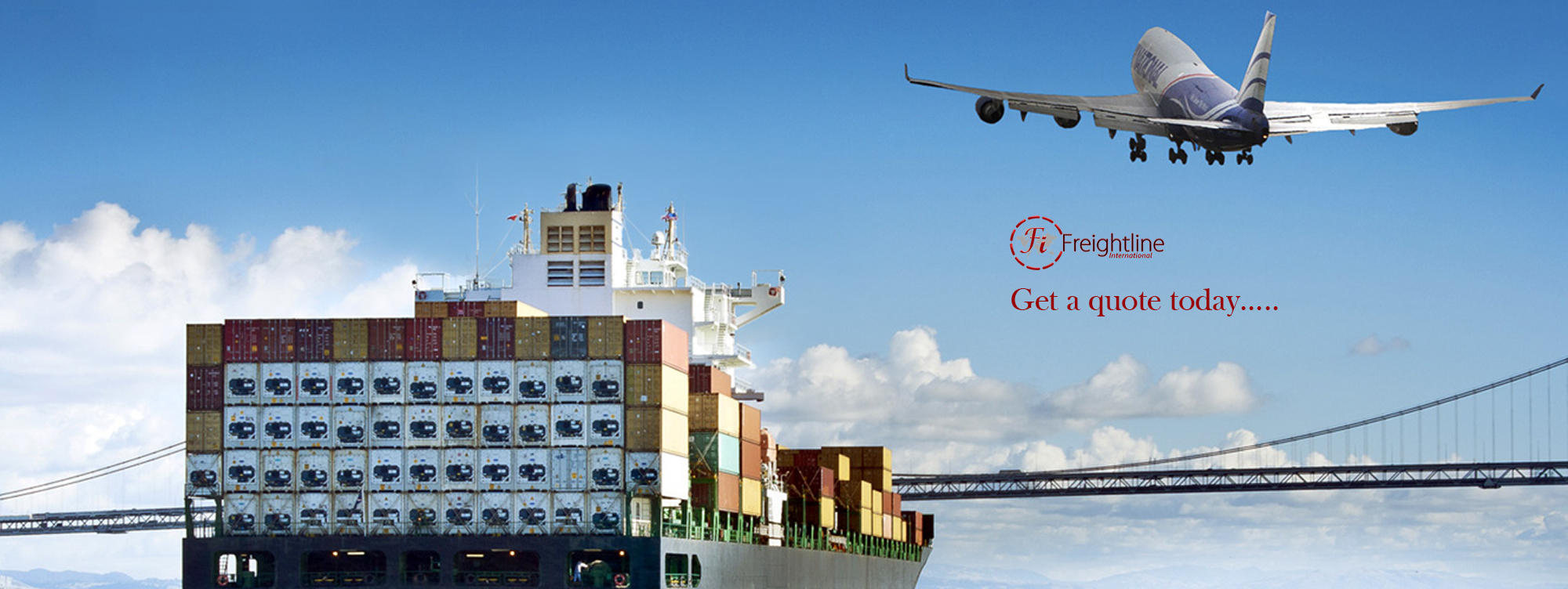 Get-a-Freight-Forward-quote