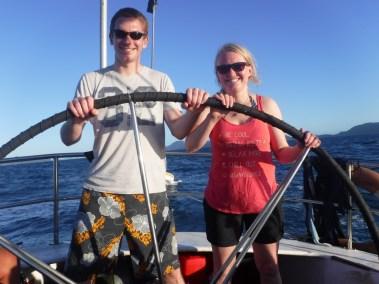 Whitsundays 2 Day 1 night Sailing Tour