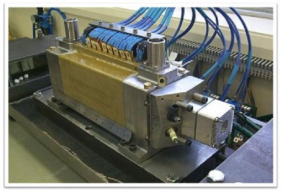 2001 Pempek Systems, Australien