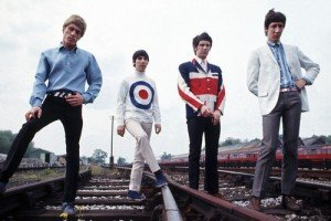 British Band'The Who'
