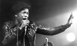 Bobby Womack Performs Live In Amsterdam