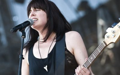 emma richardson band of skulls