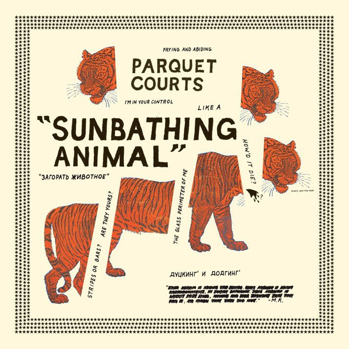 parquet-courts-sunbathing-animal
