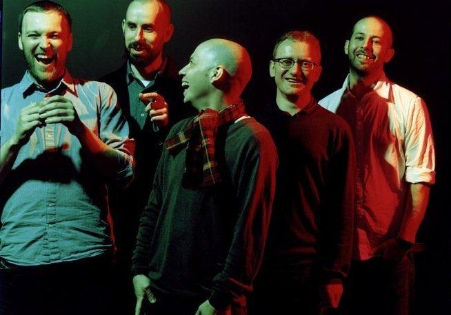 mogwai Teenage Exorcists