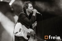 "Albert Hammond Jr. comparte el tema ""Far Away Truths"""