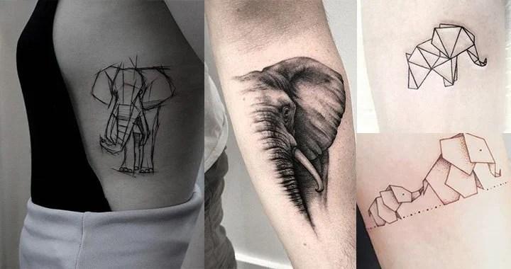 Tatuajes De Animales Populares Y Su Significado Cuál Te Harías
