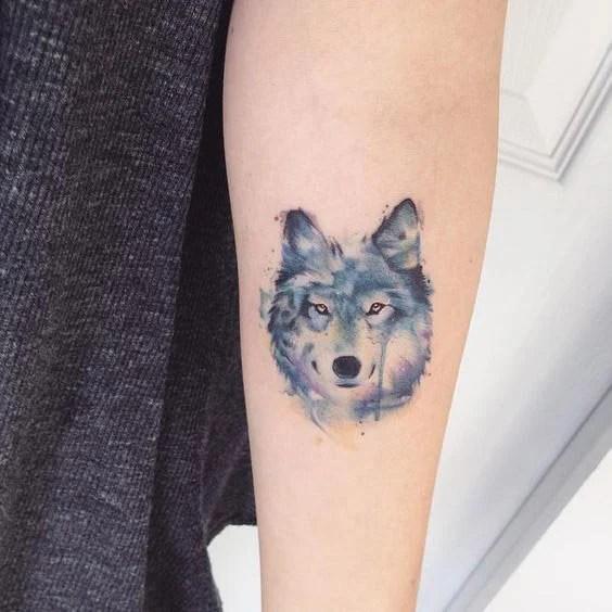 Razones Por Las Que Debes Optar Por Tatuajes De Lobos