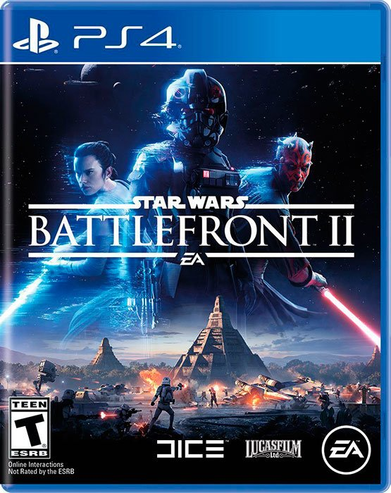 Star-Wars-Battlefront-II-+-Blackpass--PlayStation-4---Day-one-Edition
