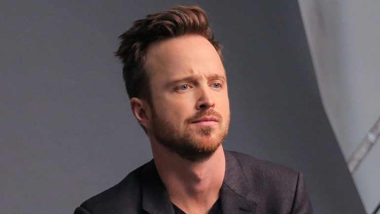 aaron-paul-audition