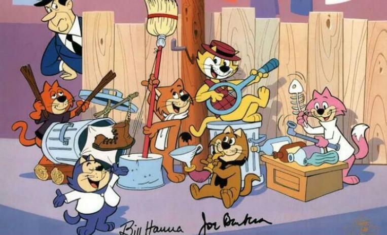 32 Caricaturas De Los 80 Que Marcaron Tu Infancia Y Seguro Recuerdas