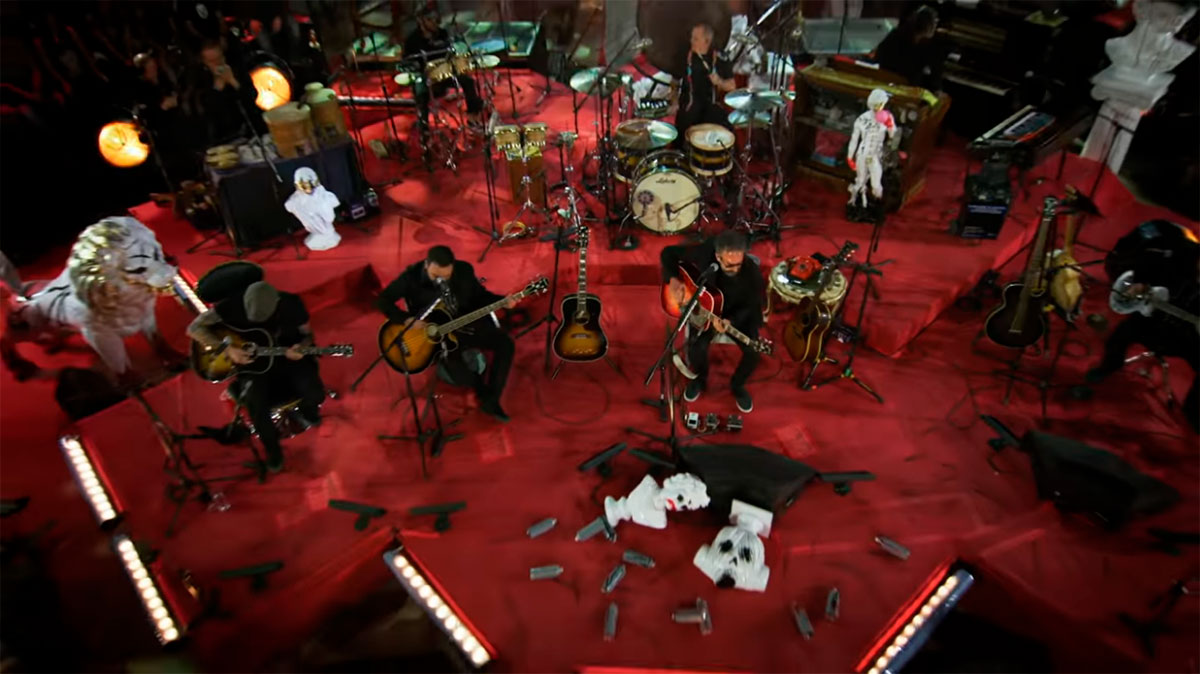 molotov mtv unplugged