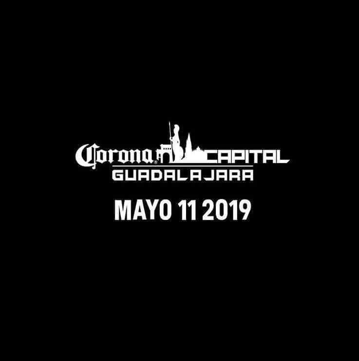 gana boletos corona capital guadalajara