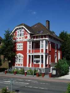 Logenhaus Freiburger Straße 1