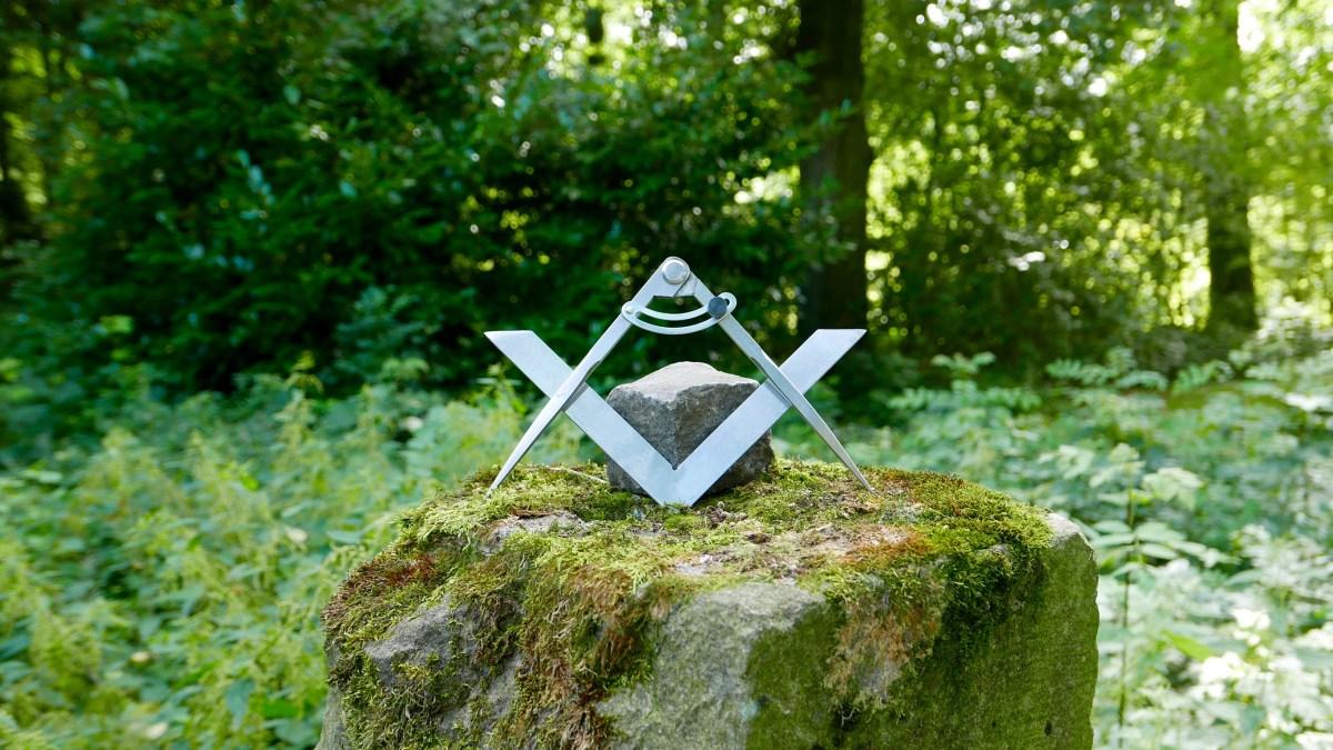 Freimaurer Symbole