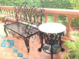 jardin chaise meubles maison jardin meubles portail coulissant