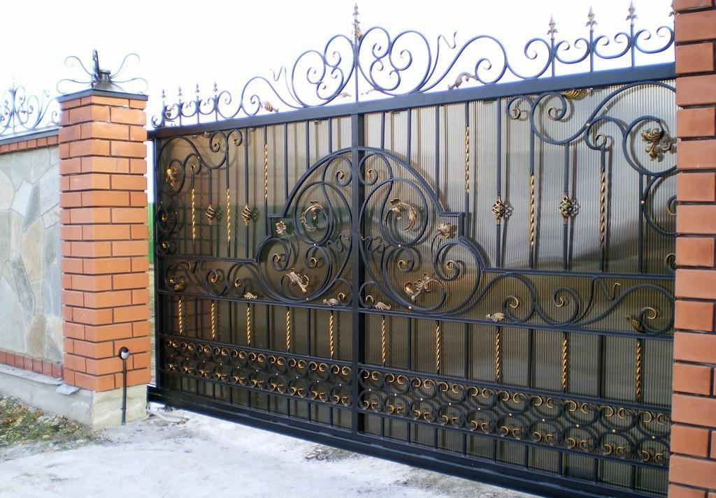 Fabricant portail portillon grille clture en fer forg mtallique acier Ferronnerie