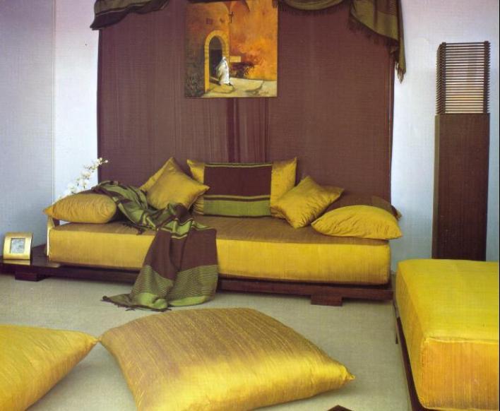 artisanat marocain  paris boutique meuble design paris salon marocain