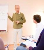 Trainerinnen- und Trainer-Ausbildung mit Zertifikat in Wien
