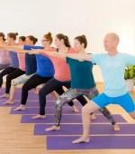Yoga-Anfängerkurs in Wien: Yoga-Einsteigerkurs am Dienstag um 19 Uhr mit Andreas  Rainer