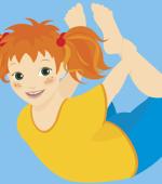 Kinderyoga, Yoga für Schulkinder, Yoga bei Haltungsschäden, Yoga bei ADHS, Yoga für Konzentration, Kinderyoga-Übungen
