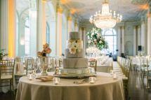 Hollie And Sean Biltmore Ballrooms Atlanta Wedding
