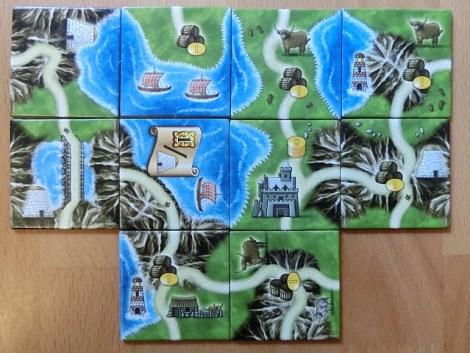 Isle of Skye Spiel
