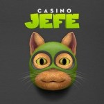 Casino JEFE - 11 free spins no registration - no deposit bonus