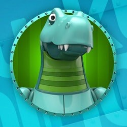 Lucky Dino Casino - 7 free spins no deposit bonus on registration