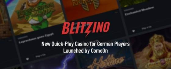 No Account Casino for Germans!